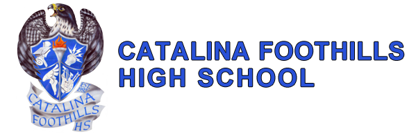 Catalina Foothills High School Logo
